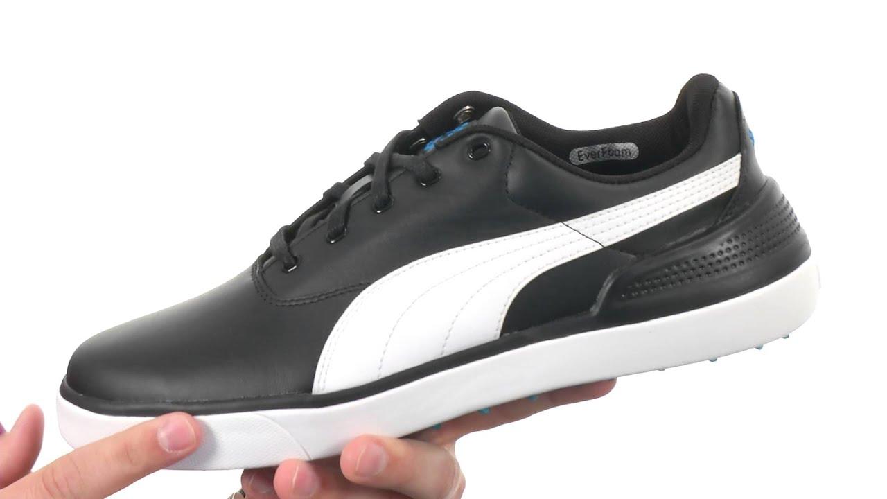 PUMA Golf Monolite V2 SKU 8583369. Shop Zappos ce53c2d6212