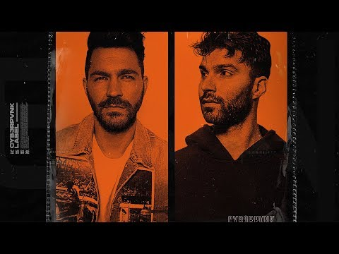 R3HAB x Andy Grammer – Good Example