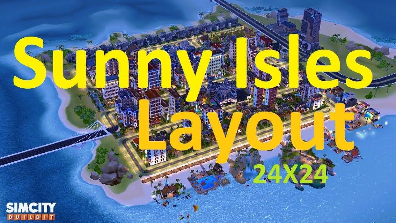 SimCity BuildIt Hack Cheats Free Simoleons Generator