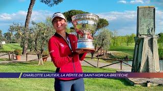 Yvelines | Charlotte Liautier, la pépite de Saint-Nom-la-Bretèche