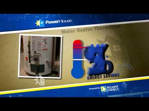 Building an energy smart house - 05/14/11
