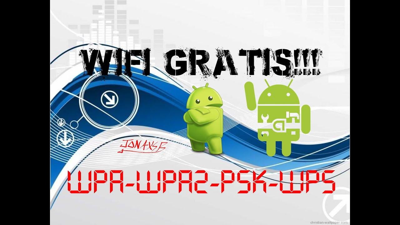 Hackear Redes Wifi desde tu Celular Bien Explicado [Tutoriales y Ayuda]