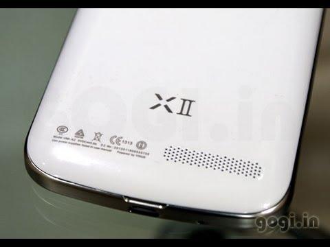 Umi x2 2gb ram 32gb - поддержка двух sim-карт, смартфон, android , сенсорный экран мультитач (емкостный), диагональ экрана 5