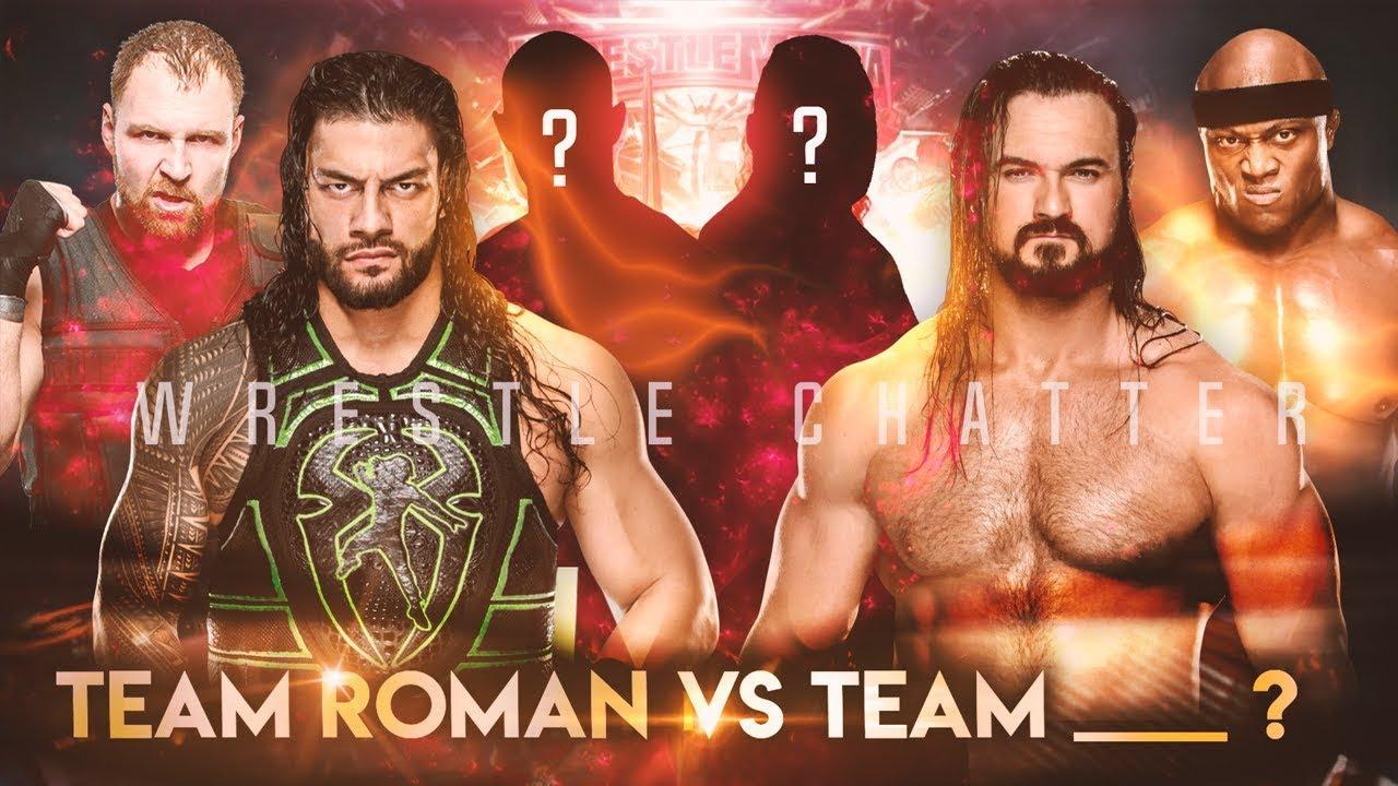 GOOD NEWS : Roman Reigns RETURNING Before Wrestlemania 35 For MATCH ? WWE Wrestlemania 35 Match Card