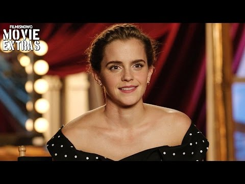 Thumbnail: Beauty and the Beast (2017) Emma Watson talks about her experience making the movie