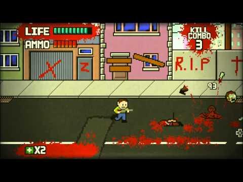 Let's Play! Dead Pixels: Ep. 1 - Judgement Day  