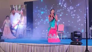 Ladki kyu na jane kyu ladko si nahi hoti dance performance
