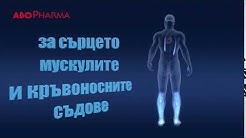 АБОФАРМА МАГНЕЗИЙ 1000 + ВИТАМИН Б6 таблетки * 30 - промо клип