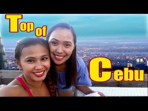 Top of Cebu Restaurant  Food trip Philippines
