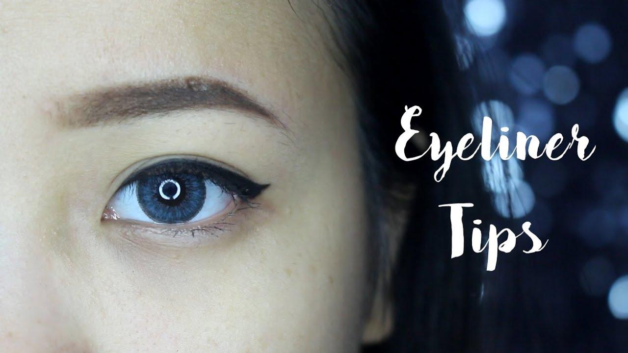 Vẽ mắt cho người mới bắt đầu | Ashley Van