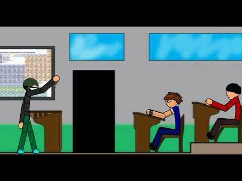 Человек паук 2 сезон 1 серия в Рисуем мультфильмы 2