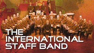 International Staff Band in Concert 2008 | OOB Camp Meetings