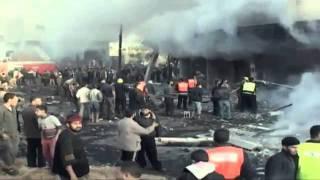 دموع غزّة,فيديو ممنوع من العرض