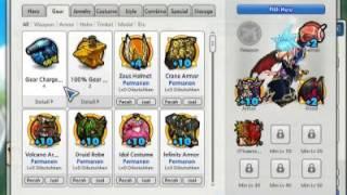 Hack Shop Lost saga Indonesia Real