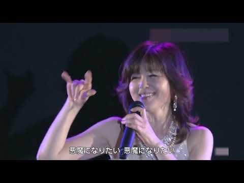 石野真子 日曜日はストレンジャー(2016年5月)