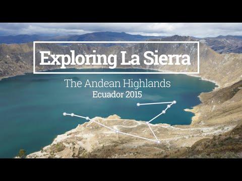 Highlights in Quito - Exploring La Sierra in Ecuador (Vlog 01)