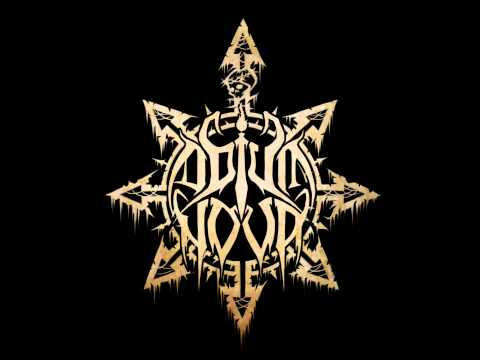 Odium Nova - Sunset Over Styx