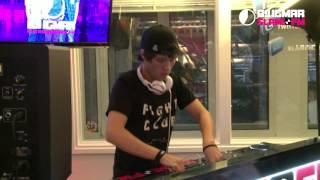 Atmozfears (DJ-set) Bij Igmar