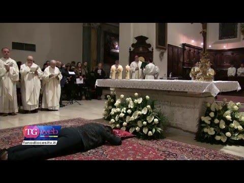 Daniela Dalle Ave consacrata nell'Ordo Virginum
