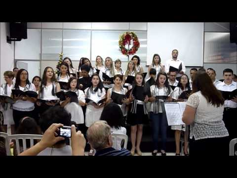 Cantata 2015 parte 1