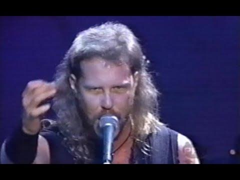 Metallica - Woodstock, NY, USA [1994.08.13] Full Concert
