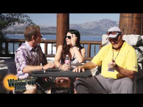 Former Redskins Quarterback Mark Rypien and Angela sit Down with Dreu Murin & Wake Up Tahoe