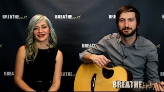 "Lacey Sturm | BC NEWS! - New Song ""Faith"" Exclusive Performance 