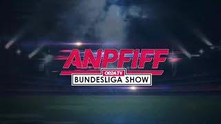 Anpfiff – die große oe24.tv bundesliga-show -