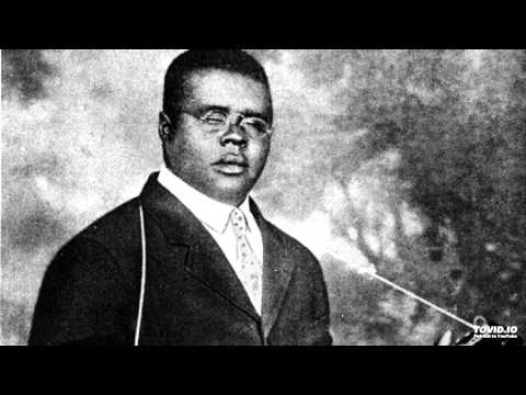 BLIND LEMON JEFFERSON - Prison Cell Blues [1928]