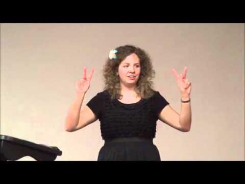 Beginning ASL Class-Week One-Fingerspelling