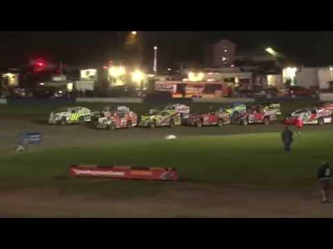 2015 SDS Race #7 - Canandaigua (7/2/15)