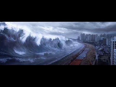 Le Top 10 Des Catastrophes Naturelles.