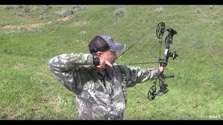 How to Calculate the Kinetic Energy of Your Hunting Bow