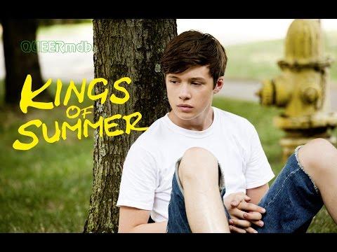 Kings of Summer (US 2013) -- Full HD Trailer deutsch | german