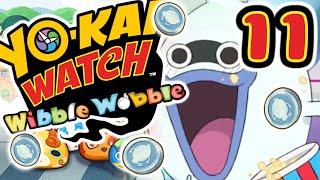 Yo-kai Watch Wibble Wobble - CRANK-A-KAI FINALLY DELIVERS