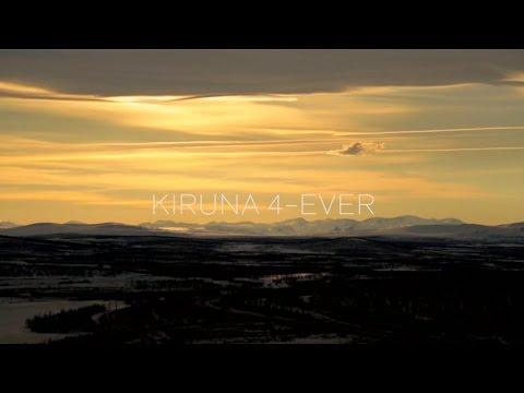 Kiruna 4-ever - How to Move a City?