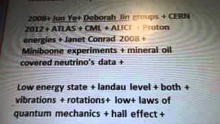 Line 22 7b97z66b Fermi Polar Quantum Matter Formula Pt 3 KRB Neutrinos 5g WOW SETI