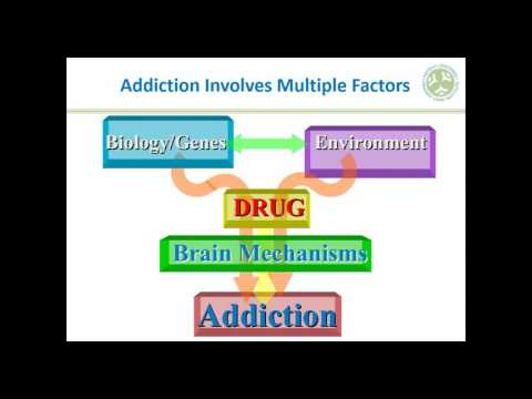 Medication Assisted Treatment of Substance Use Disorders