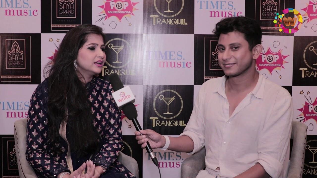 Kaushiki Chakraborty Interview | Tera Khayal | Times Music