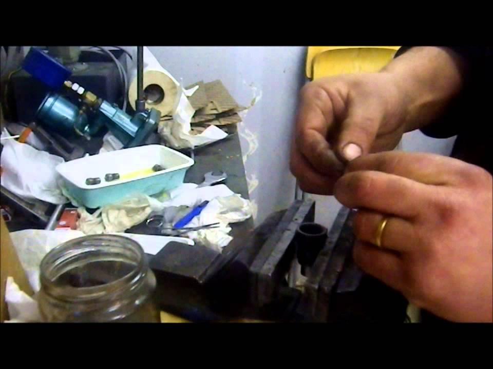 bedford diesel injecteur youtube. Black Bedroom Furniture Sets. Home Design Ideas