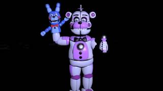 [FNAF/SFM ]some Fnaf UCN voices/other fnaf sounds (test)