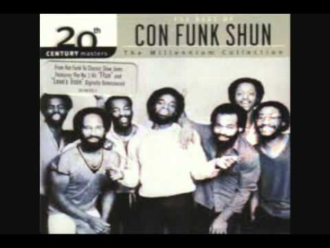 Confunkshun   Love's Train Chopped & Screwed