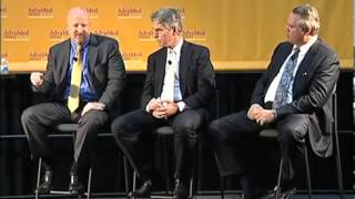 AdvaMed 2010: CEOs Unplugged - Ethics and Compliance