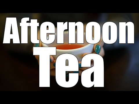 Afternoon Tea ~ Nosleep ~ Sir Ayme