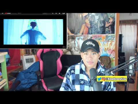 #KingKenny Reacts to Eric Nam - Potion ft Woodie Gochild MV