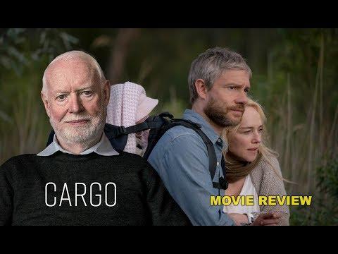 David Stratton Recommends: Cargo
