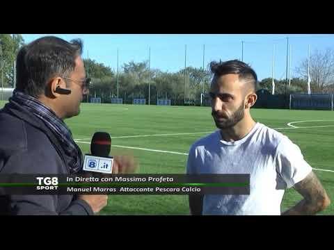 Pescara Camera Live : Live pescara marras si racconta youtube