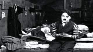 Чарли Чаплин - Нарезка эпизодов