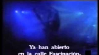 The cure - Fascination street - Live 1992 Subtitulada