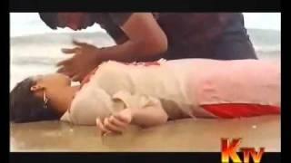 Repeat youtube video BHAVANA Wet BOOB PRESS.mp4